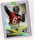 2014 Topps Platinum Football Cards 45