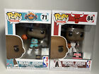 Ultimate Funko Pop NBA Basketball Figures Gallery and Checklist 123