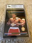Muhammad Ali Boxing Cards and Autographed Memorabilia Guide 55
