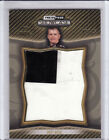 2010 PRESS PASS SHOWCASE JEFF BURTON JUMBO 2 COLOR SHEET METAL CARD SP #08 45