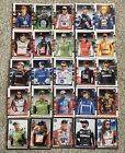 2018 Donruss Racing Variations Guide and Gallery 58