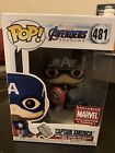 Ultimate Funko Pop Avengers Endgame Figures Gallery and Checklist 58