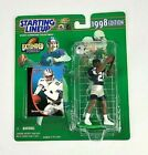 1998 NFL Extended Starting Lineup Deion Sanders Dallas Cowboys Action Figure