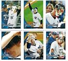 Robinson Cano Baseball Cards, Rookie Cards and Autographed Memorabilia Guide 8