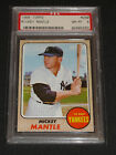 Comprehensive Guide to 1960s Mickey Mantle Cards 233