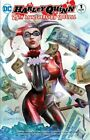Harley Quinn Comics Guide and History 25