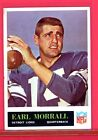 1964 Philadelphia Football Cards 18