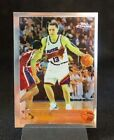 Steve Nash Rookie Cards and Autographed Memorabilia Guide 8