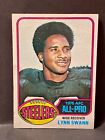 Lynn Swann Cards, Rookie Card and Autographed Memorabilia Guide 3