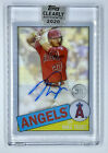 Mike Trout Rookie Cards Checklist and Autographed Memorabilia Guide 12