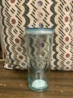 New Levis Target Limited Edtion Glass Tumbler W Lid 17oz Button Logo sold out