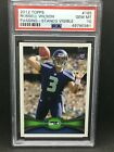 Law of Cards: Harsh NCAA Rule Threatens Sale of Russell Wilson Card 16