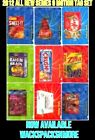 2012 Topps Wacky Packages All-New Series 9 Trading Cards 27