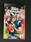 2010 Topps Chrome Football Review 4