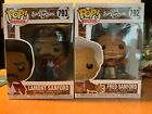 Funko Pop Sanford and Son Vinyl Figures 11