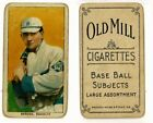 T206 Honus Wagner Fetches Record-Breaking $2.1 Million 3