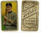 T206 Honus Wagner Fetches Record-Breaking $2.1 Million 12