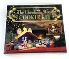 New Sealed The Christmas Story Nativity Cookie Cutters Set Gold n Honey Kit