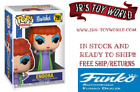Funko Pop Bewitched Figures 8