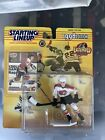1998 EDITION EXTENDED SERIES STARTING LINEUP THEOREN FLEURY HOCKEY FIGURE