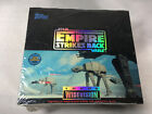1995 Topps Star Wars EMPIRE STRIKES BACK Widevision Cards BOX of 24 Packs SEALED