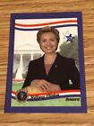 Hillary Clinton in 2016? Collectors Can Find Her Cards Now! 29
