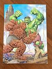 1992 SkyBox Marvel Masterpieces Trading Cards 5