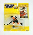 1997 NHL Starting Lineup Eric Lindros Philadelphia Flyers Action Figure