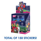 2019-20 TOPPS CHAMPIONS LEAGUE BOX 30 PACK 150 STICKER LOOK FOR HAALAND ROOKIE
