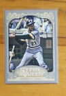2012 Topps Gypsy Queen Variation Short Prints Checklist and Visual Guide 66