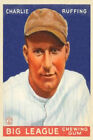 Top 10 Red Ruffing Baseball Cards 30
