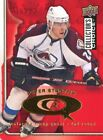 2009-10 Upper Deck Collector's Choice Hockey Review 22