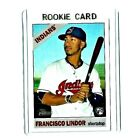 Francisco Lindor Rookie Cards and Key Prospect Guide 38