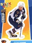 2009-10 Upper Deck Collector's Choice Hockey Review 25