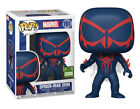 Ultimate Funko Pop Spider-Man Figures Checklist and Gallery 108