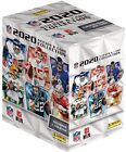 2020 Panini NFL Sticker And Card Football Sealed Box (250 Stickers 50 Cards)
