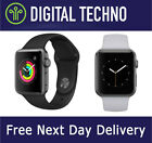 Apple Watch Series 4 - Grey 44mm Wi-Fi GPS Only iWatch + Sports Strap Band