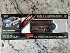 DALE EARNHARDT JR 2017 88 NATIONWIDE CHEVY TRUCK MONTH COLOR CHROME 124 ACTION