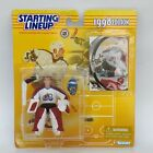 1998 NHL Starting Lineup Patrick Roy Card Colorado Avalanche Action Figure