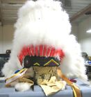 Replica Native American Headdress Warbonnet Handmade