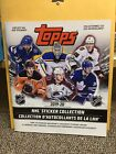 2019-20 Topps NHL Sticker Collection Hockey Cards 15