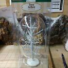 Lemax  Village Collection  Frosted Tree 9