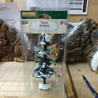 Lemax  Village Collection  Snowy Cedar Tree 6