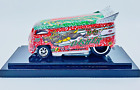 Hot Wheels Liberty Promotions Christmas Mad Dasher VW Drag Bus 0083 1200 New