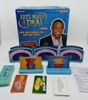 Lets Make a Deal 2010 Board Game Wayne Brady TV Game Show COMPLETE NICE