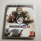 Madden 12 Hall of Fame Edition Swag Includes Autographed Marshall Faulk Card 18