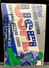 BBCE Sealed 1984 Topps USFL Football Set Authenticated (Walker, Young, Kelly)