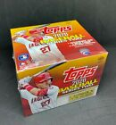 2020 Topps Series 2 Jumbo Hobby Box Baseball - Factory Sealed + 2 Silver Packs
