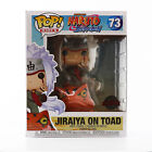 Funko POP! Rides: Naruto Shippuden - Jiraiya on Toad Special Edition Exclusive