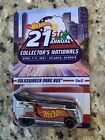 Volkswagen Drag Bus 2021 Hot Wheels 21st National Convention 3 in Series Finale